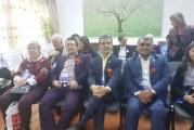 گزارش تصویری از حضور مدیران انجمن ایران در کنفرانس قرقیزستان