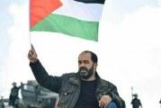 رییس سابق انجمن مددکاران اجتماعی فلسطین آزاد شد