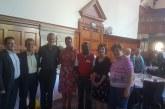 تصاویر شرکت انجمن در مجمع عمومی فدراسیون بین المللی مددکاران اجتماعی در ایرلند ۲۰۱۸/ بخش اول