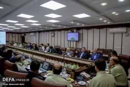 هماندیشی فرمانده انتظامی تهران بزرگ با رسانه و نخبگان اجتماعی برگزار شد
