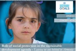 ایران در کنفرانس علمی نقش حمایت اجتماعی کودکان در توسعه پایدار در ارمنستان شرکت می کند