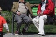 جامعه برای ورود جمعیت سالمندان آماده نیست