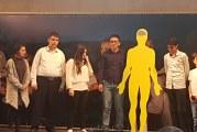 گزارش حضور نمایندگان انجمن در کنفرانس ارمنستان + تصاویر بخش اول