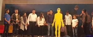 اجرای نمایش با موضوع تکامل یکپارچه کودک