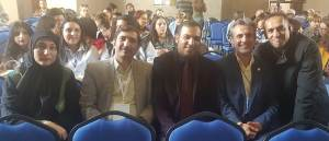 اعضای انجمن مددکاران اجتماعی ایران