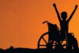 پیام تبریک رئیس انجمن به مناسبت روز جهانی افراد دارای معلولیت