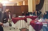 روز اول کارگاه حمایتهای روانی اجتماعی از کودکان بعد از ترخیص از مراکز شبانه روزی برگزار شد + تصاویر