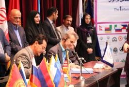 امضای ۹ قرارداد بین المللی در حوزه مددکاری اجتماعی در ایران