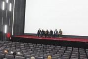 """پخش خصوصی فیلم """"متری شیش و نیم"""" برای انجمن مددکاران اجتماعی"""