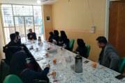 نشست روز جهانی مددکاری اجتماعی در شیراز