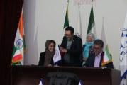 تفاهم نامه همکاری بین انجمن مددکاران اجتماعی ایران و ایتالیا