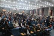 دومین کنگره بین المللی مددکاری اجتماعی، با شکوه برگزار شد/ تصاویر بخش اول