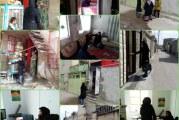 پیام تقدیر موسوی چلک از تلاشهای نمایندگان انجمن در حوادث سیل اخیر
