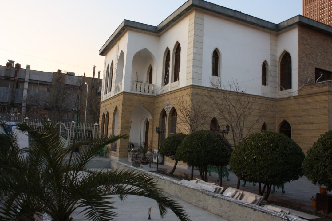 ساختمان ستاد توان افزایی و حمایت از سمن های تهران