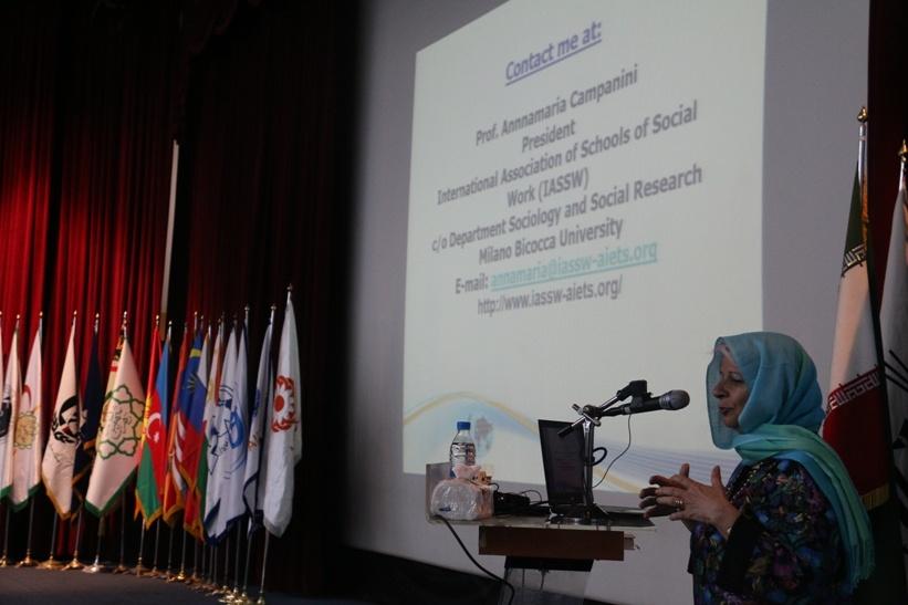 Dr Annamaria Companini